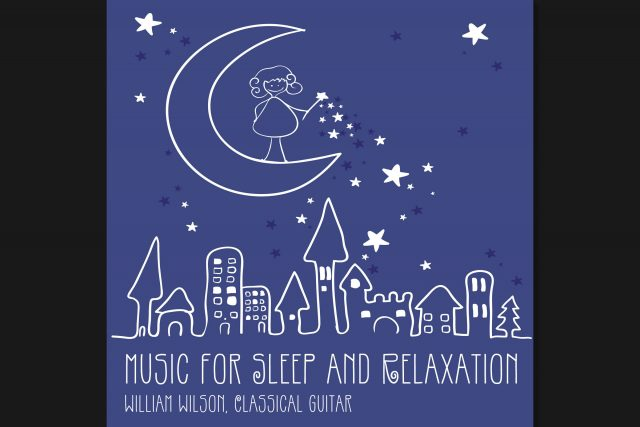 Classical Guitar Music for Sleep and Relaxation