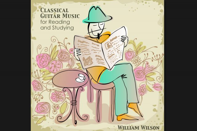 Music for Reading and Studying